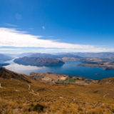 holiday destination New Zealand - Backpacking Tips