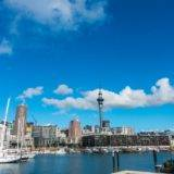 Top 5 Auckland Attractions - Backpacking Tips