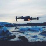 How to LEGAL Fly a Drone over Doc Land - Backpacking Tips