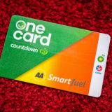 How we saved a lot of money on fuel with the AA Smartfuel Card - Backpacking Tips