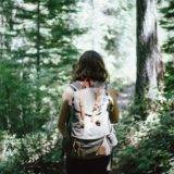 backpack or suitcase, what to take to New Zealand - backpacking tips