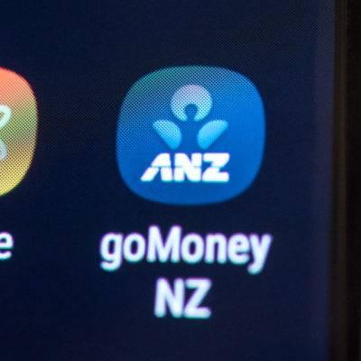 App Icon of the ANZ goMoney NZ App