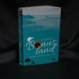 Bonus land: A man, a wheel, a yearning - book review