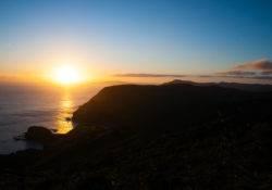Sunrise at Cape Reinga