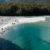 View at the Haast Blue Pools