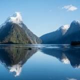 Doubtful- or Milford Sound which one to visit - Backpacking tips