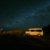 Starry Sky at Castlepoint