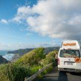 The fourth trip to New Zealand #14 - Travelogue