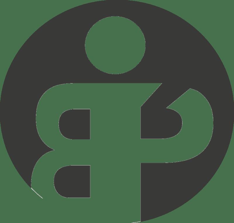 Backpario Logo