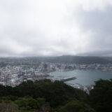 Our highlights in and around Wellington - Backpacking Tipps