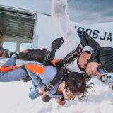 Skydiving in New Zealand - Backpacking tips