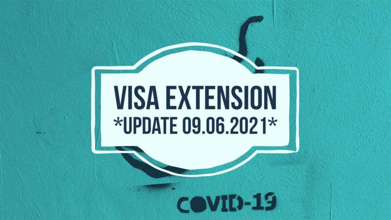 Visa Extension News for New Zealand
